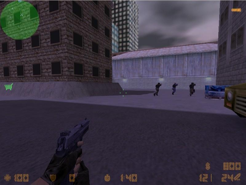 Боты для half-life скачать half-life боты (parabot v. 0. 91).